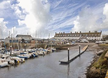 Thumbnail 6 bed terraced house for sale in The Shore Line, Trevelyan Road, Seaton