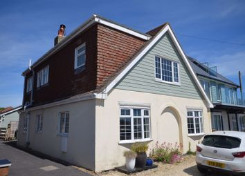 Thumbnail 3 bed detached house to rent in Hill Head Road, Hill Head, Fareham