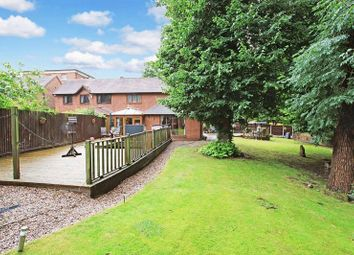 Thumbnail 3 bed terraced house for sale in Priorslee Village, Priorslee, Telford