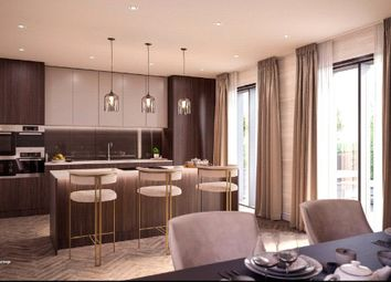 Thumbnail 2 bed flat for sale in One Molyneux Street, Marylebone, London