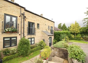 Thumbnail 1 bed flat to rent in Torside Mews, Hadfield, Glossop