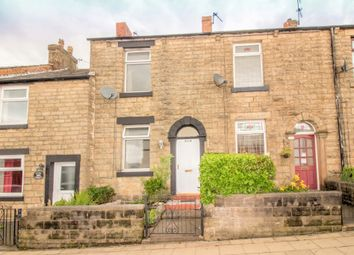 2 bed terraced house to rent in Lee Lane, Horwich BL6
