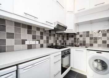 Thumbnail 1 bed flat to rent in Downs Road, Hackney Downs Park