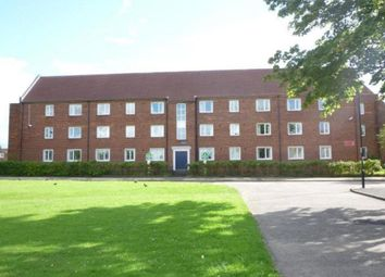 Thumbnail 2 bed flat for sale in Kirkley Lodge Park Avenue, Gosforth, Newcastle Upon Tyne