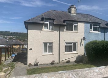 Thumbnail 3 bed property to rent in 13 First Avenue, Penparcau, Aberystwyth