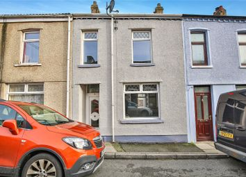 Thumbnail 3 bed terraced house for sale in Pennant Street, Ebbw Vale, Blaenau Gwent