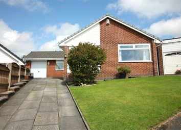 Thumbnail 3 bed detached bungalow for sale in Whittle Hill, Egerton, Bolton, Lancashire