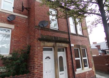 Thumbnail 2 bed flat for sale in King Edward Street, Gateshead