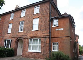 Thumbnail 1 bed flat for sale in Lloyd Court, 15 The Crescent, Bedford, Bedfordshire