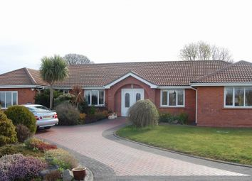 Thumbnail 5 bed bungalow for sale in Westhill Village, Jurby Road, Ramsey, Isle Of Man
