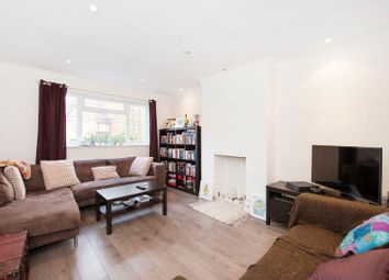 Thumbnail 2 bed flat to rent in Ashbourne Road, Ealing, London