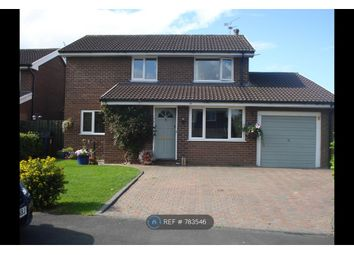 Thumbnail 3 bed detached house to rent in Covert Rise, Tattenhall