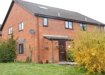 Thumbnail 2 bed property to rent in Mill Close, Haslemere