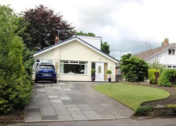 Thumbnail 3 bed bungalow for sale in Robin Lane, Wigan