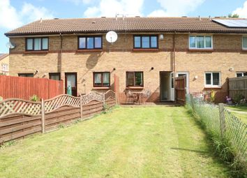 Thumbnail 2 bedroom terraced house for sale in Chepstow Drive, Bletchley, Milton Keynes