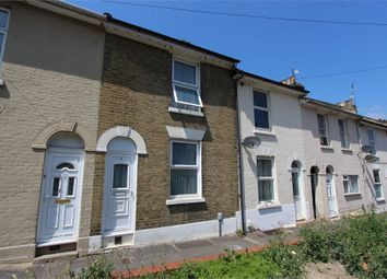 2 bed terraced house for sale in Dale Street, Chatham, Kent ME4