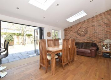 Thumbnail 4 bed detached house for sale in Nightjar Close, Waterlooville, Hampshire