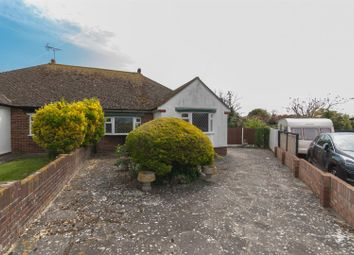 Thumbnail 2 bed semi-detached bungalow for sale in Hereford Gardens, Birchington