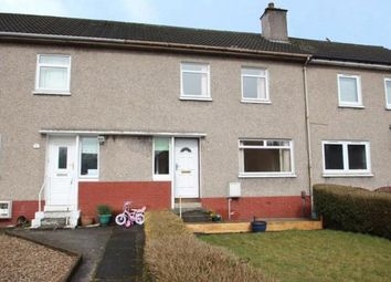 2 bed terraced house for sale in Ladykirk Crescent, Paisley, Renfrewshire PA2