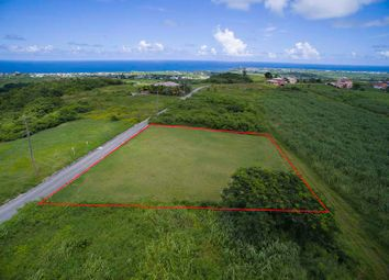 Thumbnail Land for sale in Mount Pleasant Ridge 90 & 92, Mount Pleasant, St. Philip, Barbados