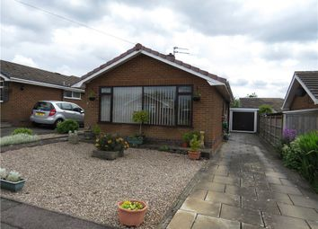 Thumbnail 3 bedroom detached bungalow for sale in Ashbrook Close, Allestree, Derby
