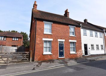 Thumbnail 3 bed detached house to rent in George Street, Kingsclere, Newbury