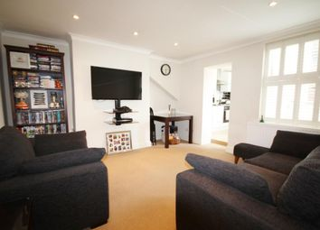Thumbnail 1 bed flat for sale in Whitton Road, Whitton Borders, Middlesex