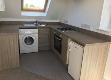 Thumbnail 1 bedroom flat to rent in 139-141 Ringwood Road, Poole