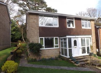 Thumbnail 2 bed maisonette for sale in Bassett, Southampton, Hampshire