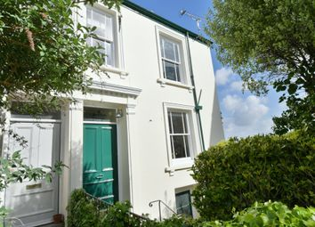Thumbnail 4 bed semi-detached house for sale in Falmouth