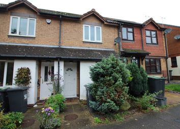 Thumbnail 2 bed terraced house to rent in Malthouse Green, Luton