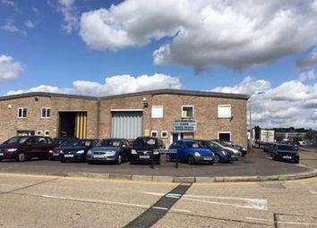 Thumbnail Light industrial to let in Unit 1, Fleming Road, Newbury, Berkshire