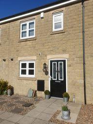 Thumbnail 3 bed terraced house for sale in Spinners Gate, Laisterdyke, Bradford