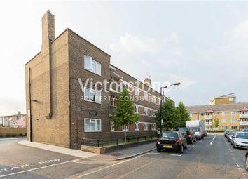 Thumbnail 4 bed maisonette for sale in Duckett Street, Stepney Green, London