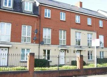Thumbnail 4 bed town house for sale in Beanacre Road, Melksham