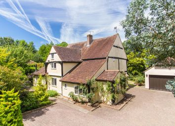Thumbnail 3 bed property for sale in Gravel Lane, Chigwell