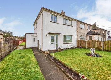 Thumbnail 3 bed semi-detached house for sale in Burnside, Sellafield Road, Beckermet, Cumbria