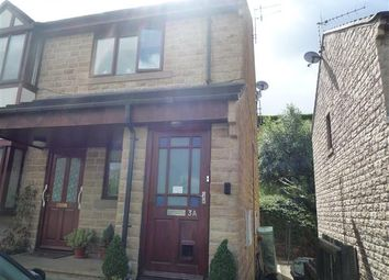 Thumbnail 2 bedroom flat to rent in Waingate, Linthwaite, Huddersfield