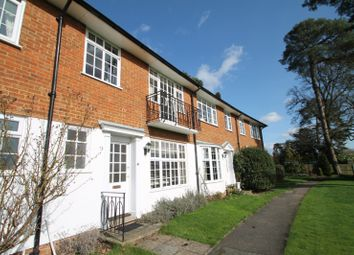 Thumbnail 3 bedroom terraced house to rent in The Crescent, Pendleton Road, Redhill