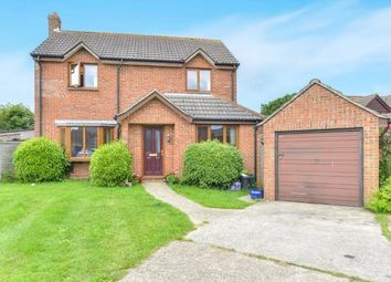 Thumbnail 3 bed detached house for sale in Maple Drive, Newport