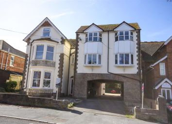 Thumbnail 2 bed flat for sale in Glendinning Avenue, Weymouth