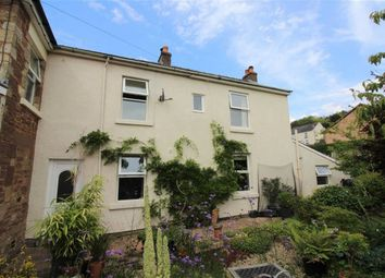 Thumbnail 2 bed semi-detached house for sale in Ruspidge Road, Cinderford