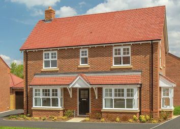 "4 bed property for sale in ""The Helmsley"" at Campden Road, Shipston-On-Stour CV36"