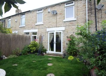 Thumbnail 3 bed terraced house for sale in Maryside Place, Clara Vale, Ryton