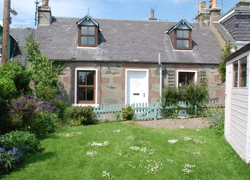 Thumbnail 2 bed cottage for sale in Step Row, Blairgowrie