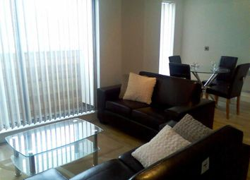 Thumbnail 2 bed flat to rent in Express Networks 3, Manchester City Centre, Manchester
