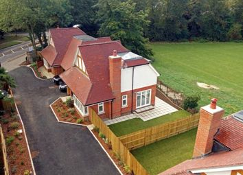 Thumbnail 3 bed property for sale in Ottways Lane, Ashtead