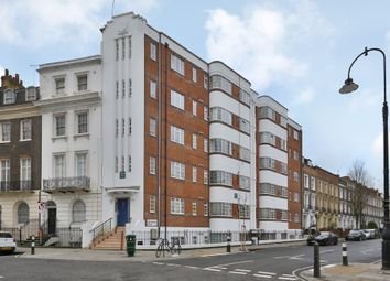 Thumbnail 1 bed flat to rent in Mornington Crescent, London