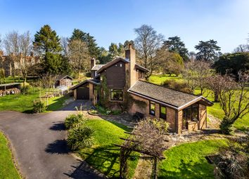 Thumbnail 5 bed detached house for sale in Plawhatch Lane, Sharpthorne