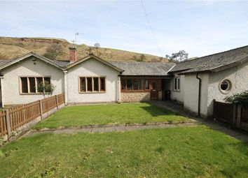 Thumbnail 2 bedroom terraced bungalow for sale in Dean Head, Littleborough, Lancs